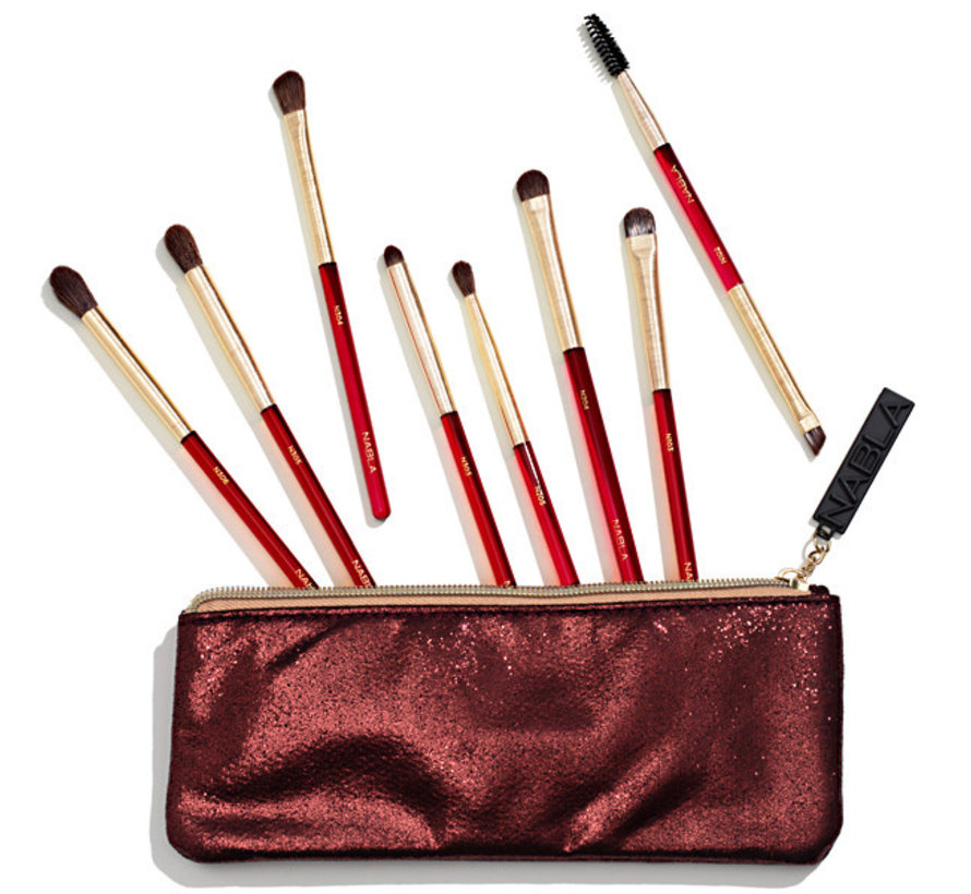 Ruby Complete Brush Set