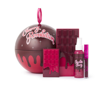I Heart Revolution Cherry Revolution Gift Set