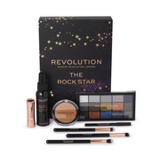 Makeup Revolution The Rock Star Gift Set