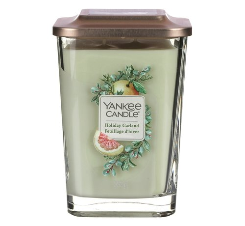 Yankee Candle Holiday Garland - Large Vessel