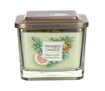 Yankee Candle Holiday Garland - Medium Vessel
