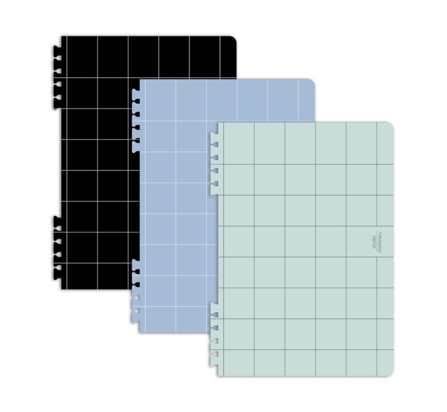 Design Tabs Pure & Basic