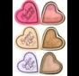 Hearts Bundel