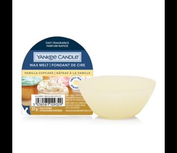 Yankee Candle Vanilla Cupcake - Tart