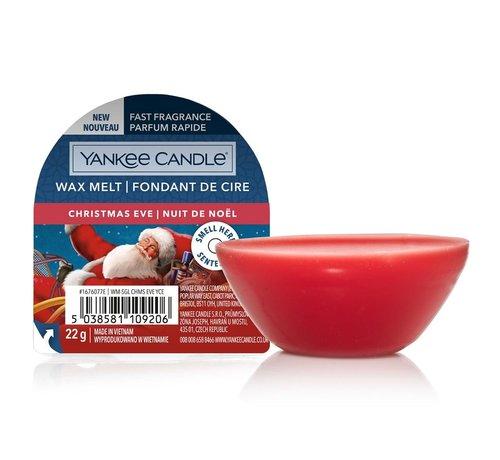 Yankee Candle Christmas Eve - Tart