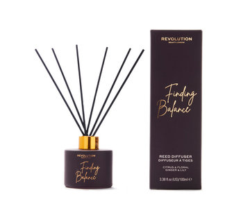Makeup Revolution Reed Diffuser - Finding Balance