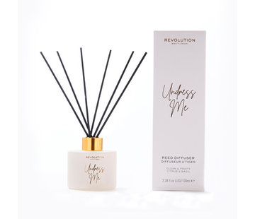 Makeup Revolution Reed Diffuser - Undress Me