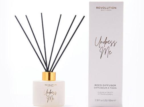 Makeup Revolution Reed Diffuser - Undress Me
