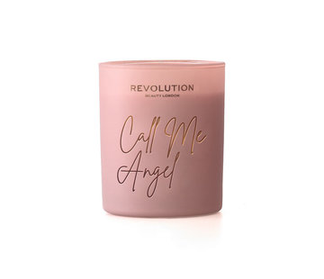 Makeup Revolution Scented Candle - Call Me Angel