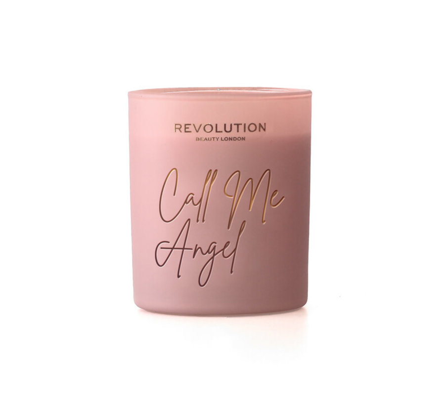 Scented Candle - Call Me Angel