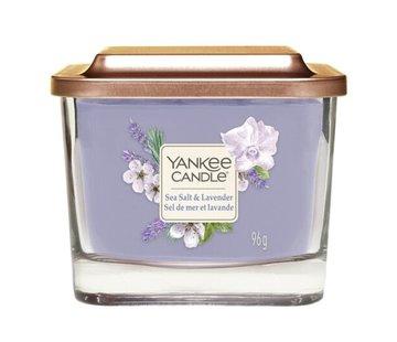 Yankee Candle Sea Salt & Lavender - Small Vessel