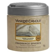 Yankee Candle Warm Cashmere - Fragrance Spheres