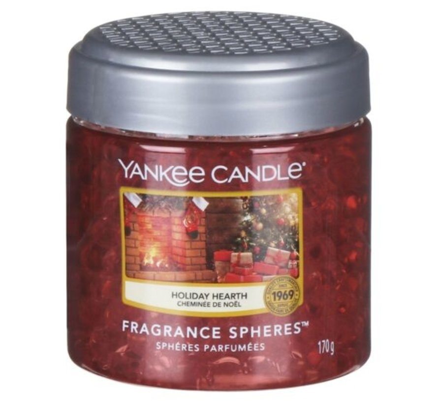 Holiday Hearth - Fragrance Spheres