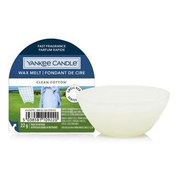 Yankee Candle Clean Cotton - Tart