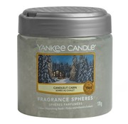 Yankee Candle Candlelit Cabin - Fragrance Spheres