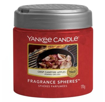 Yankee Candle Crisp Campfire Apples - Fragrance Spheres