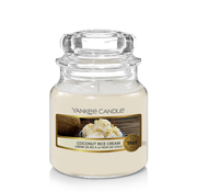 Yankee Candle Coconut Rice Cream - Small Jar