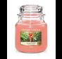 The Last Paradise - Medium Jar