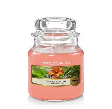 Yankee Candle The Last Paradise - Small Jar