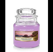 Yankee Candle Bora Bora Shores - Small Jar