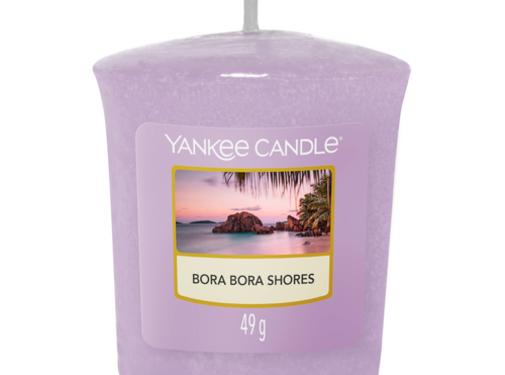 Yankee Candle Bora Bora Shores - Votive