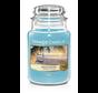 Beach Escape - Large Jar