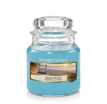 Yankee Candle Beach Escape - Small Jar