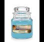 Beach Escape - Small Jar