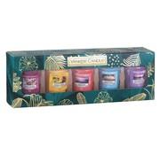 Yankee Candle The Last Paradise 5 Votive Gift Set