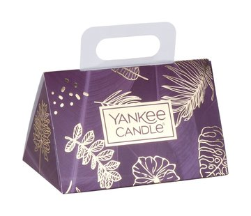 Yankee Candle The Last Paradise 3 Votive Gift Set