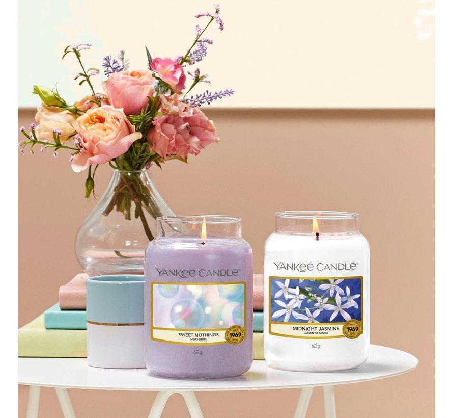 Midnight Jasmine - Large Jar