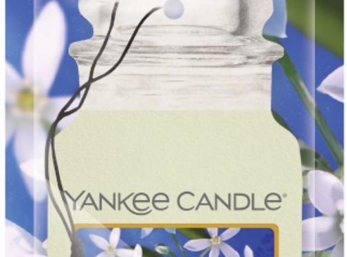 Yankee Candle Midnight Jasmine - Car Jar
