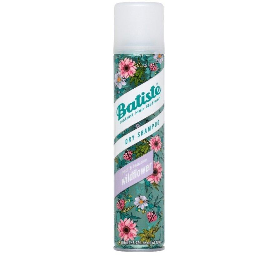 Droogshampoo - Wildflower