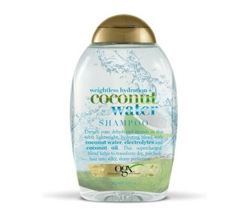OGX (Organix) Weightless Hydration Coconut Water Shampoo