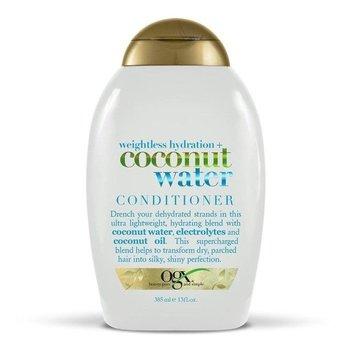 OGX (Organix) Weightless Hydration Coconut Water Conditioner