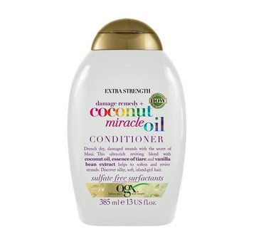 OGX (Organix) Extra Strength Coconut Miracle Oil Conditioner