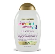 OGX (Organix) Extra Strength Coconut Miracle Oil Shampoo