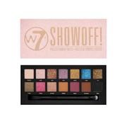 W7 Make-Up Show Off! Palette