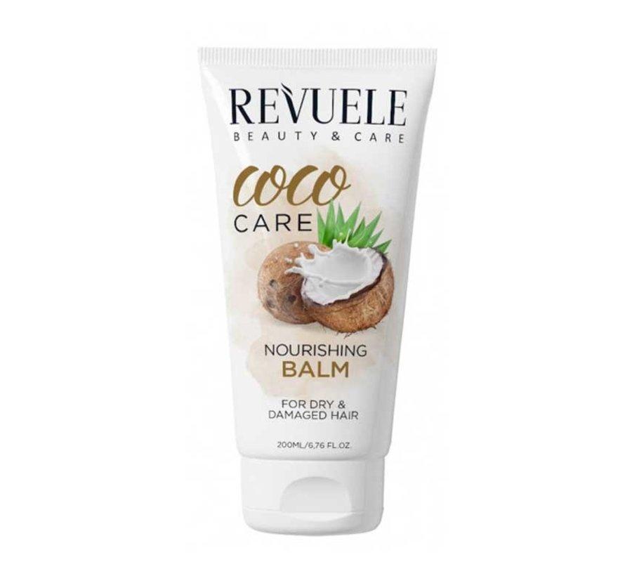 Coco Care - Nourishing Balm