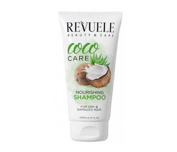 Revuele Coco Care - Nourishing Shampoo