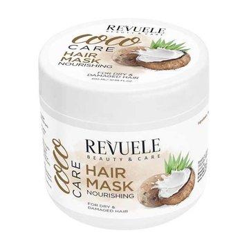 Revuele Coco Care - Nourishing Hair Mask