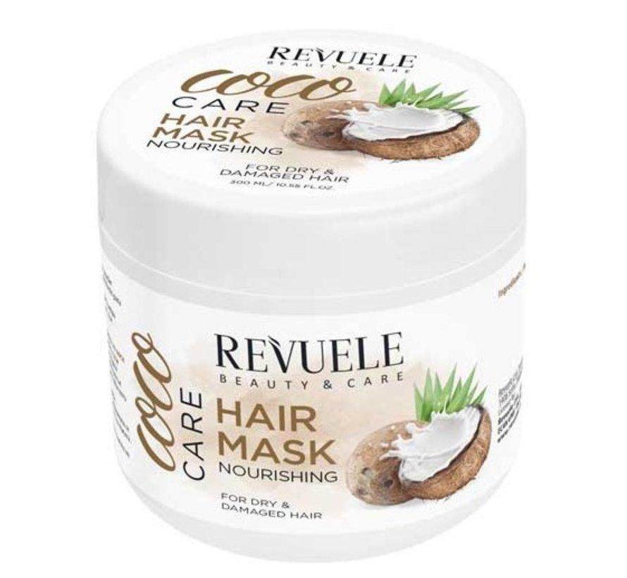Coco Care - Nourishing Hair Mask