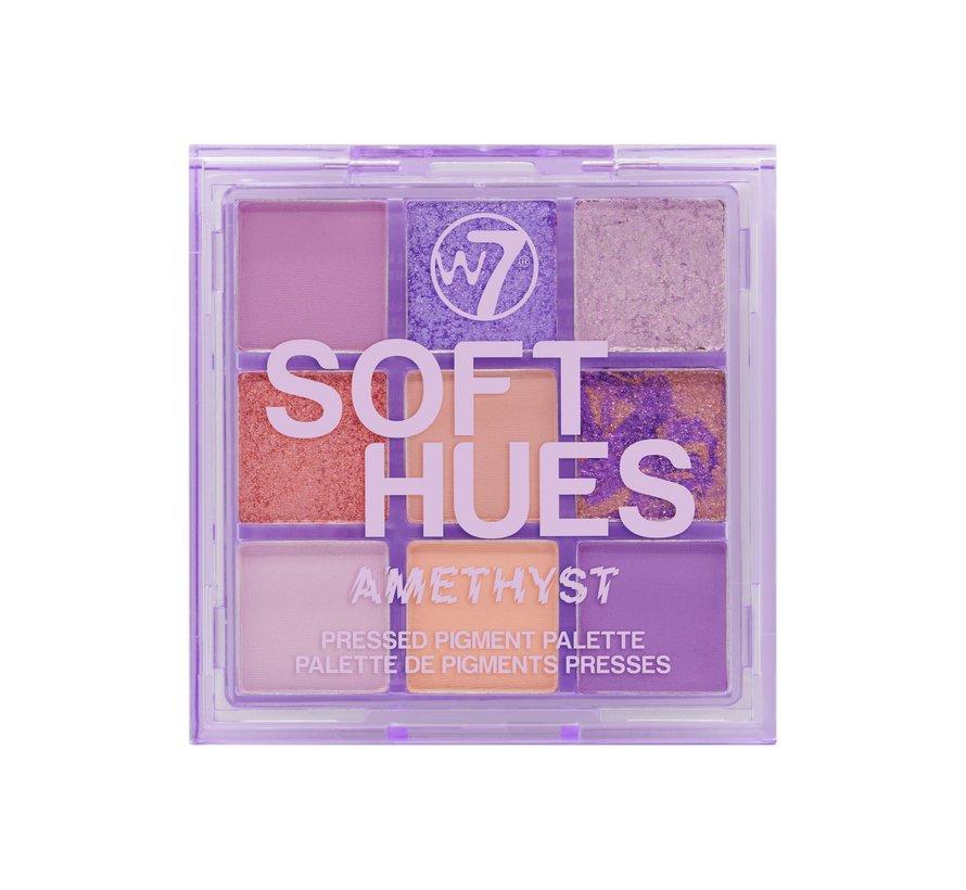 Soft Hues Palette - Amethyst