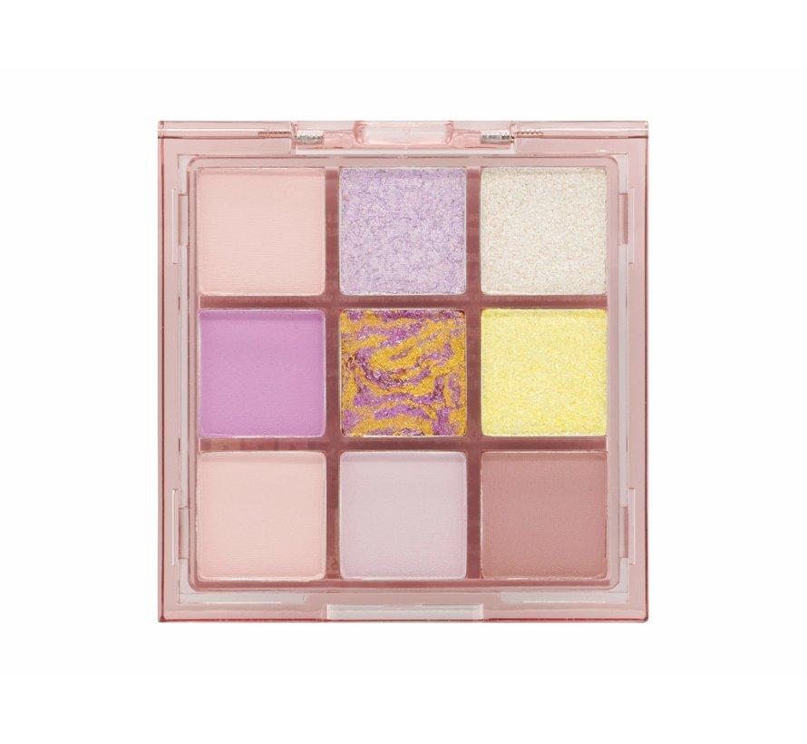 Soft Hues Palette - Rose Quartz