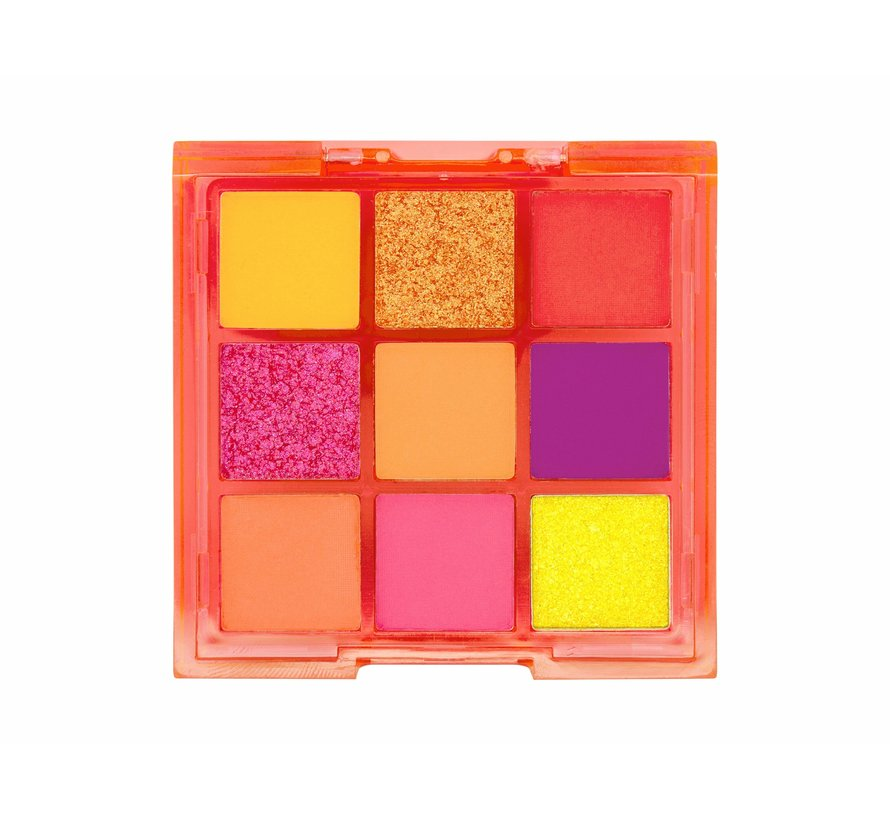 Vivid Palette - Outrageous Orange