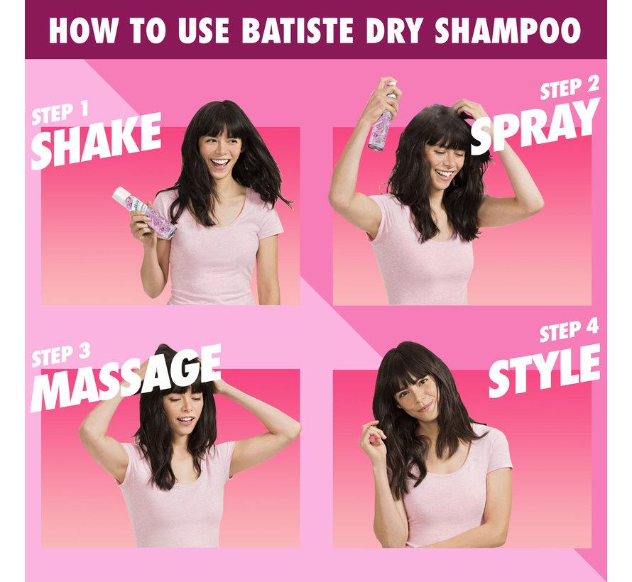 Droogshampoo - Blush