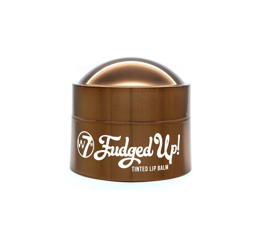 Fudged Up! Tinted Lip Balm