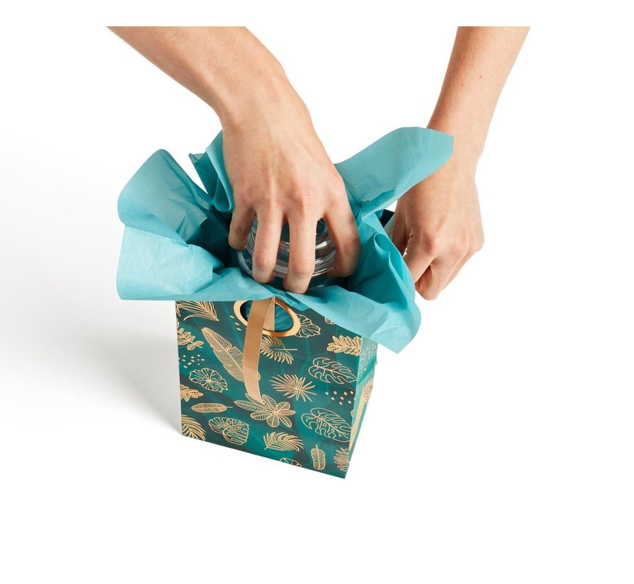 The Last Paradise Make Your Own Gift Bag