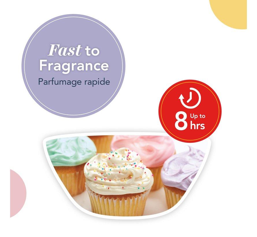 Vanilla Cupcake - Tart