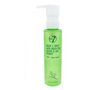 W7 Make-Up Green T-Time Toner